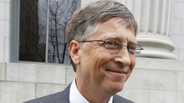 Bill Gates (Source: forbes.house.gov)