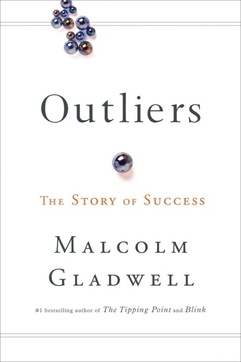 Outliers - The Story of Success