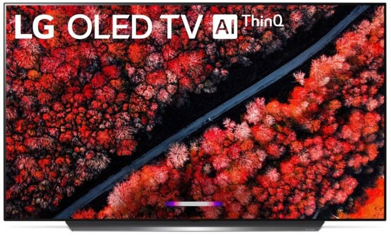 LG OLED TV (Image source: LG)