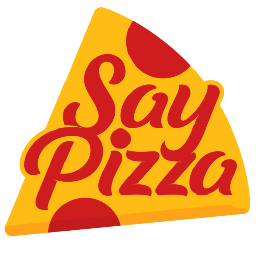 Say Pizza