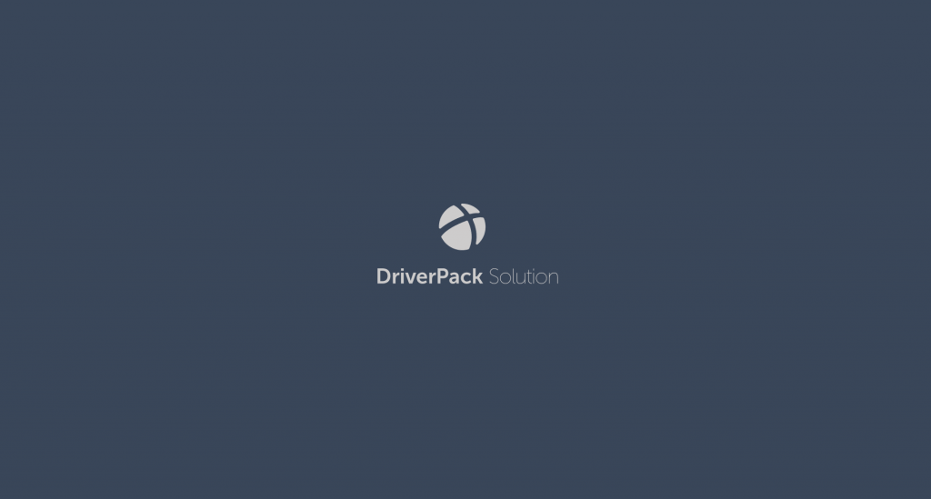 Driver Pack Solution Download