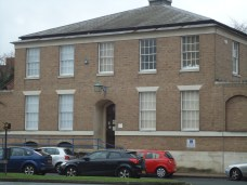 Bury Record Office