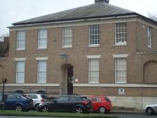 Bury Record Office