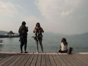 Freelance Travel Photographer | Sun Moon Lake, Taiwan.