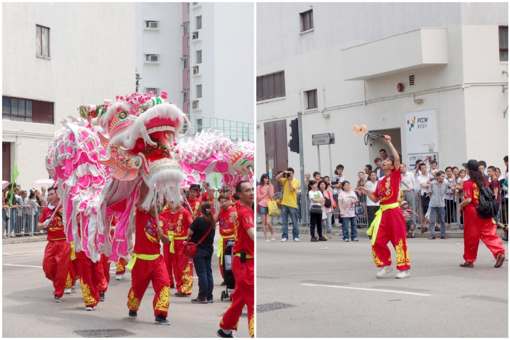 Travel & Documentary Photographer | Tin Hau Festival in Yuen Long, Hong Kong