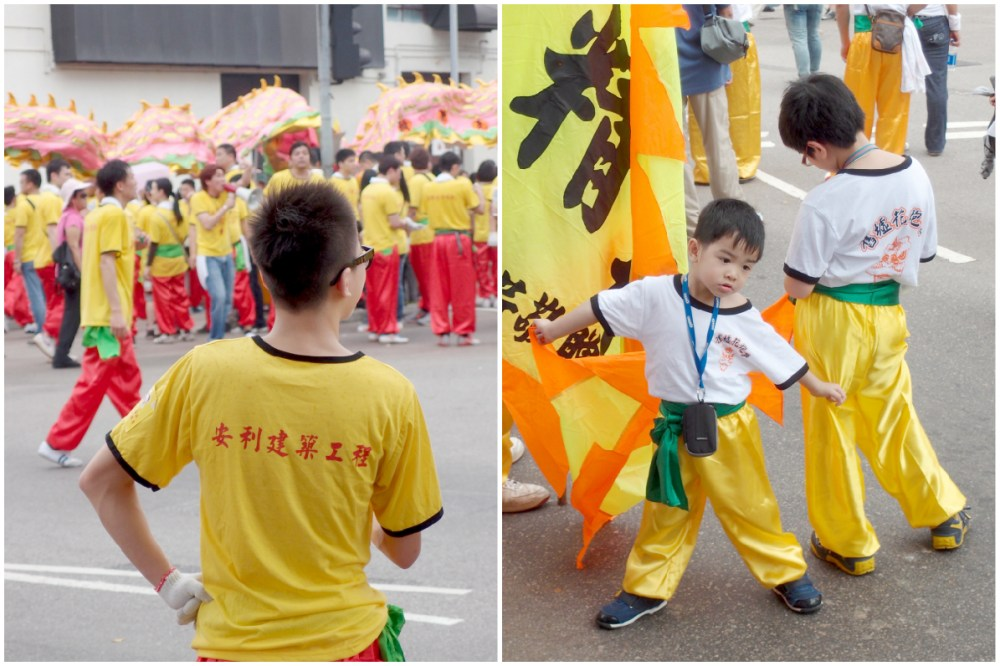 Travel & Documentary Photographer | Tin Hau Festival in Yuen Long Hong Kong