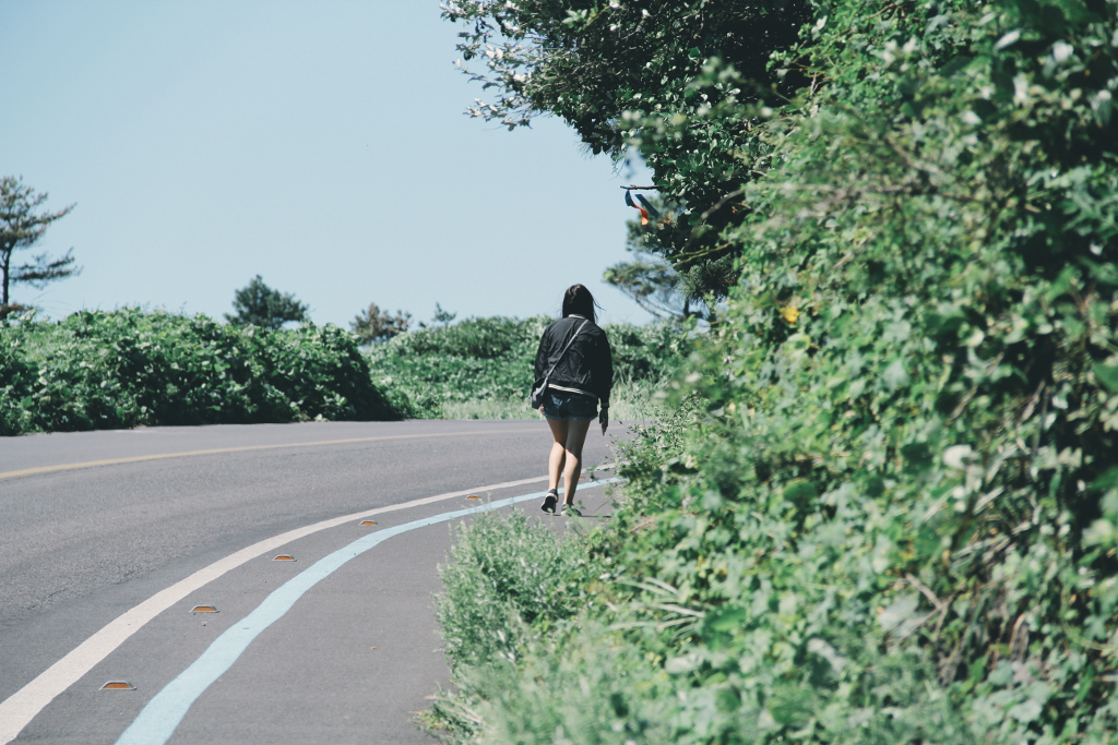 Travel Photographer   Early autumn in Jeju (제주도) South Korea