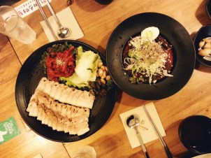 Freelance Travel Writer | What to eat in Seoul: Mister Bossam (Edae)