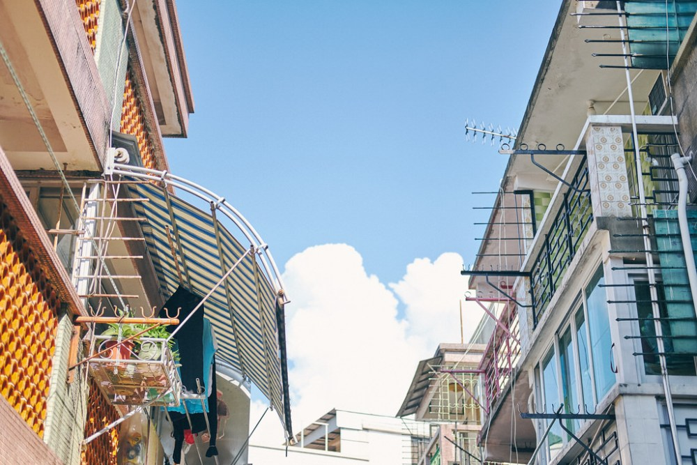 Travel Photographer | Tai O Fishing Village Stilt Houses Hong Kong