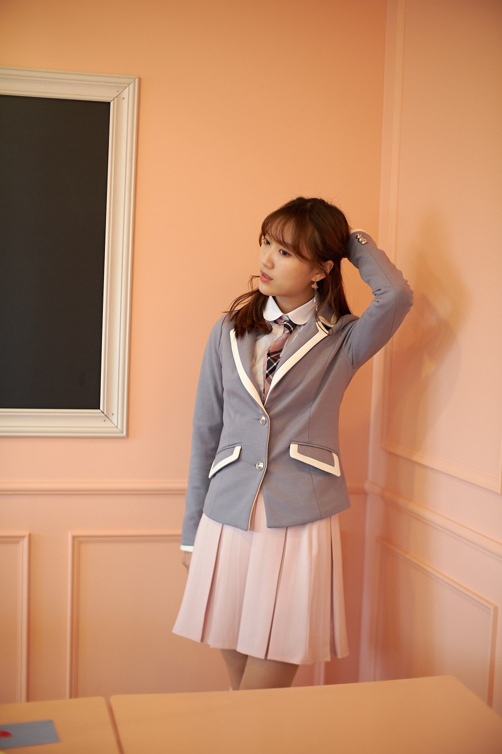 Photographer | Nuguna School Uniform Rental Seoul South Korea