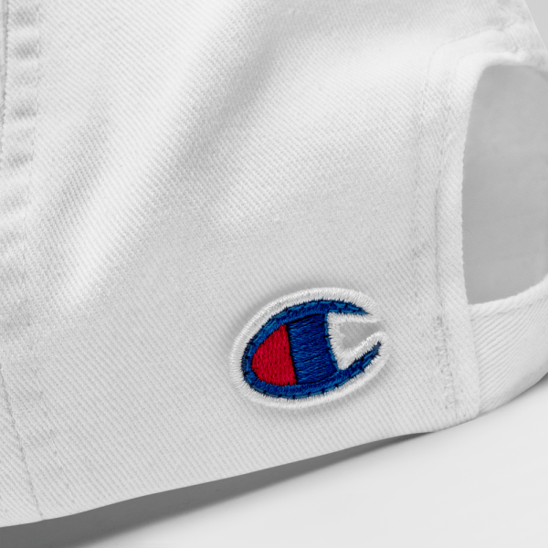 Champion Cap Logo
