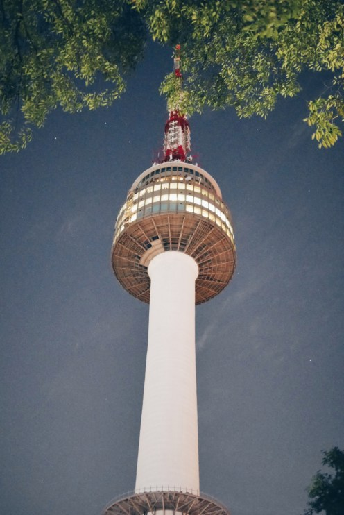 Namsan / Seoul Tower
