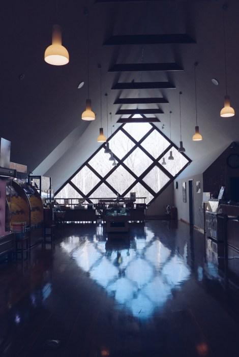 Freelance Travel Photographer | Furano Cheese Factory Hokkaido Japan