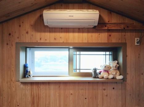 B&B Guesthouse in Jeju (뱅디가름 게스트하우스 )