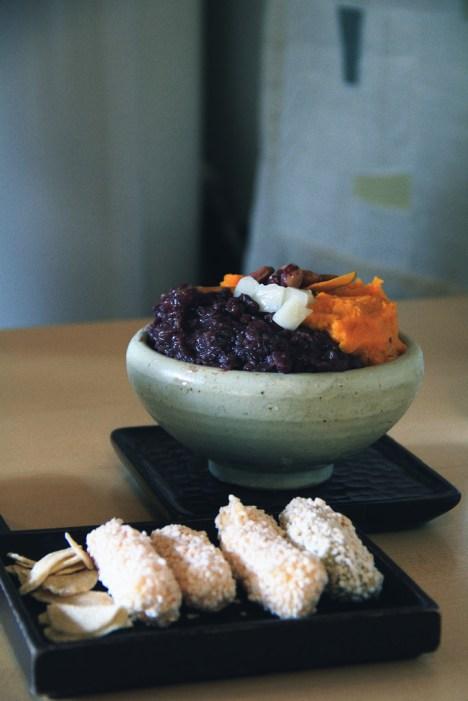 Travel Food Photographer | Suyeonsanbang (수연산방) Traditional Korean Teahouse Seoul South Korea