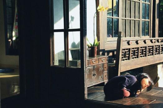 Travel Lifestyle Photographer | Suyeonsanbang (수연산방) Traditional Korean Teahouse Seoul South Korea