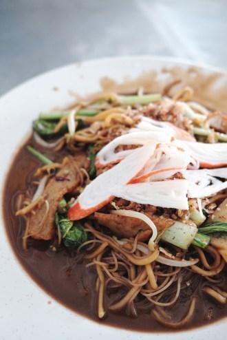 Travel Food Photographer   Hokkien Char Georgetown Penang Malaysia