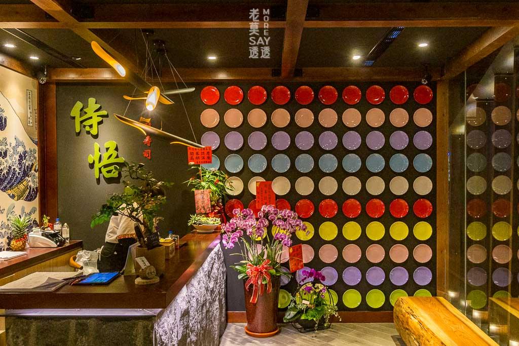 [Zendo深度空間設計]最擅長用燈光打造老屋溫暖的美味維度氛圍