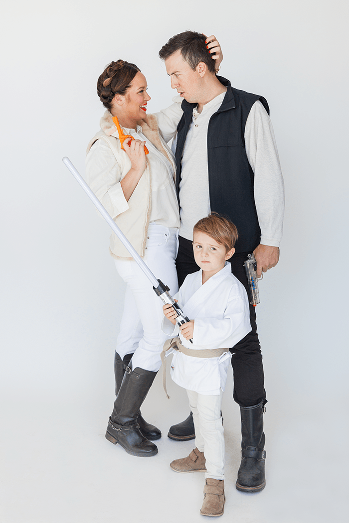 Say Yes star-wars-costume