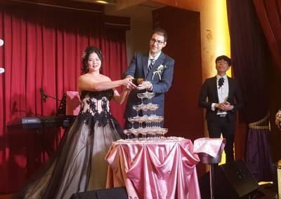 小賴老師主持-西式婚禮