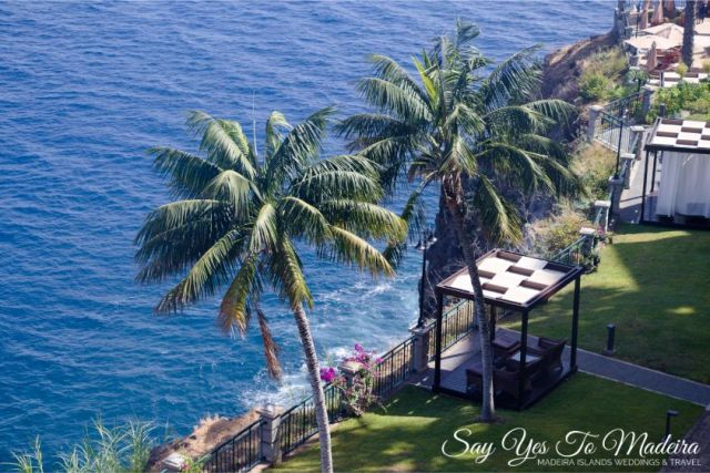 Les meilleurs hôtels Madeira Island - The Cliff Bay Madeira, Portugal.