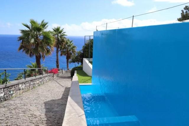 Estalagem da Ponta do Sol Madeira Island - Les hôtels design les mieux notés à Madère, Portugal