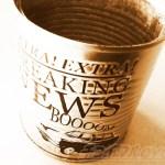 植物の為のDIY – vol.4 -|工作下手なoyageeが、多肉の寄せ植え鉢用に「リメ缶」初挑戦! ところで、リメ缶って何なんです?