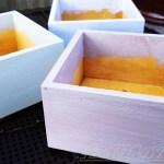 植物の為のDIY – vol.13 –|ダイソーで売ってる升を使って、真四角の多肉寄せ植え専用鉢を作ってみよう!
