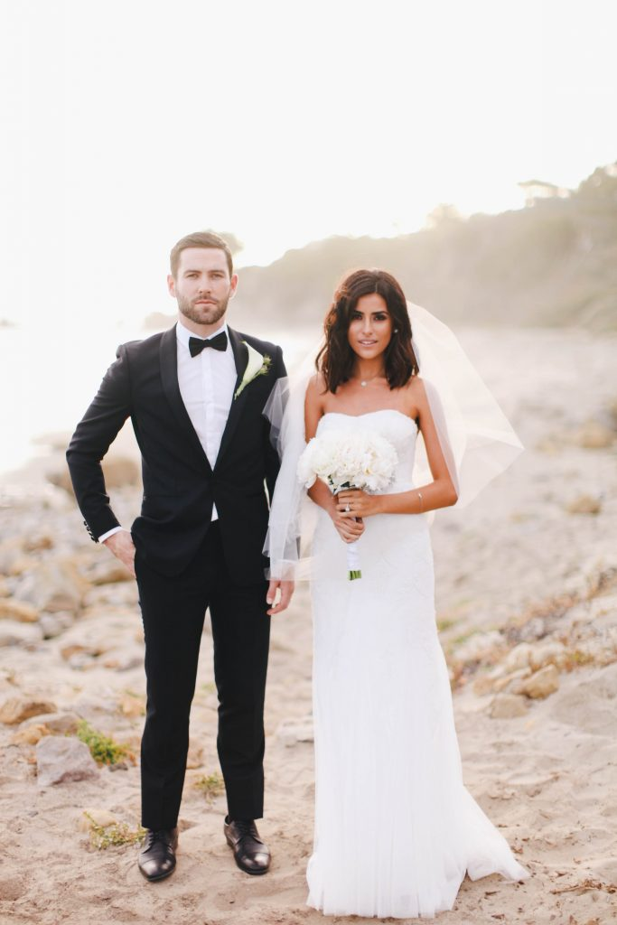 My Fairytale Wedding California Part 1 Sazan