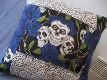 Another cushion :)