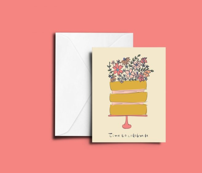 Card 1 mockup