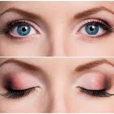 Art Of Dressing Up Makeup For Face Eyes Lips Complete Tips 7