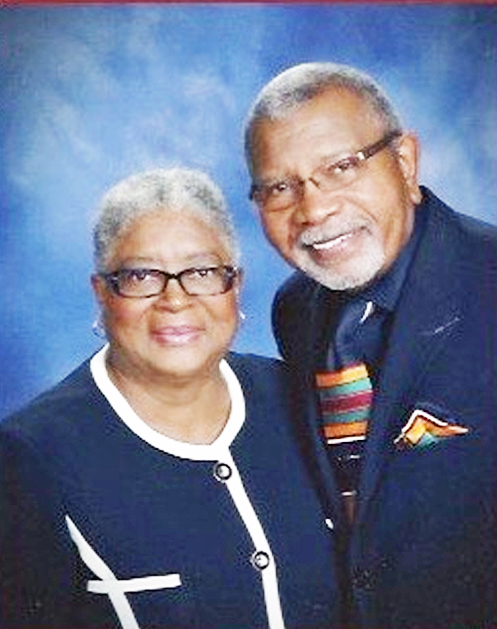 Don and Celest Griggs
