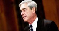 Special counsel Robert Mueller -.Brendan Hoffman/Getty Images