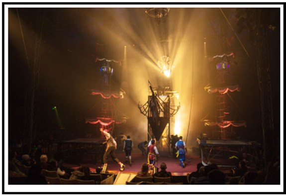Circus Vargas photo 1