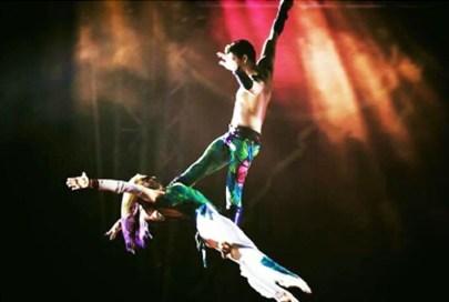 Circus Vargas photo 2
