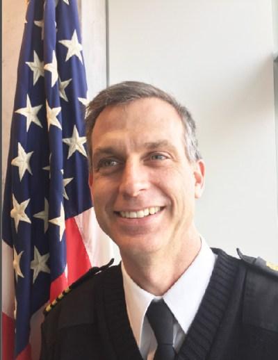 Greg Dill
