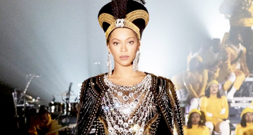 Beyonce and African American Culture photo