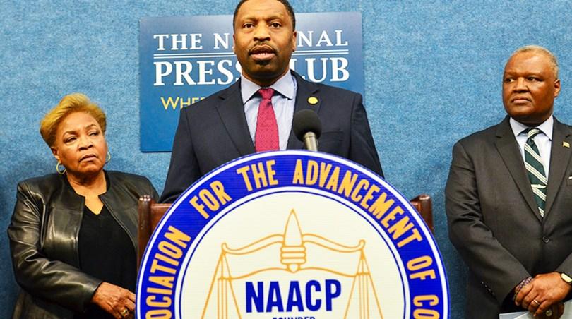 NAACP photo