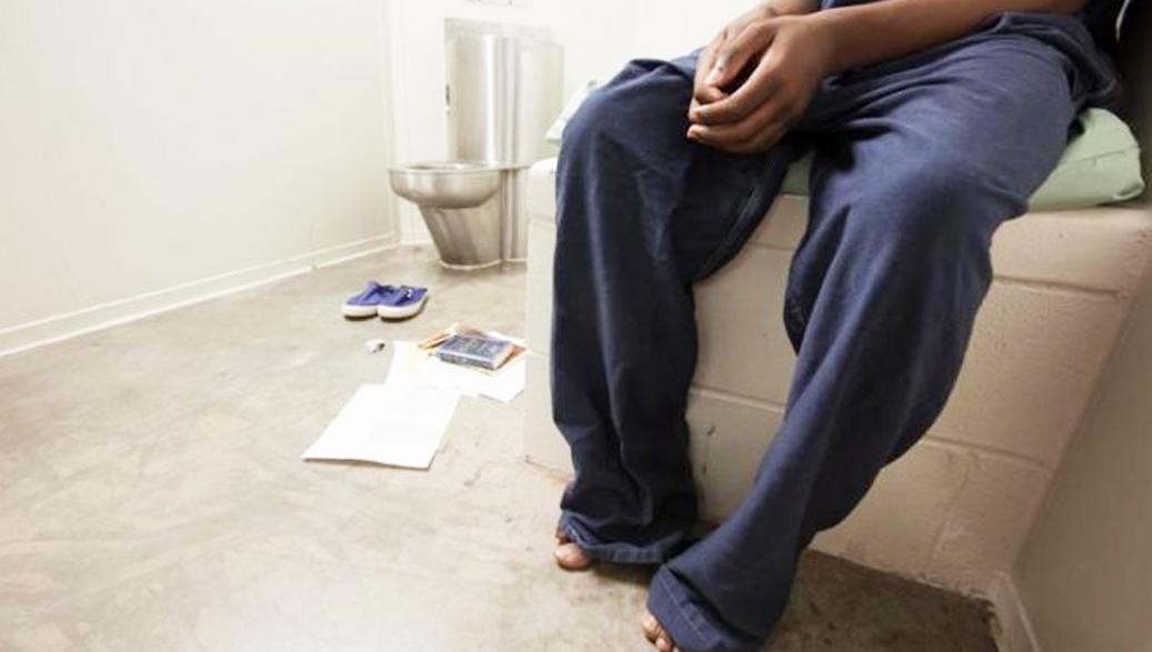 Essa school prison photo
