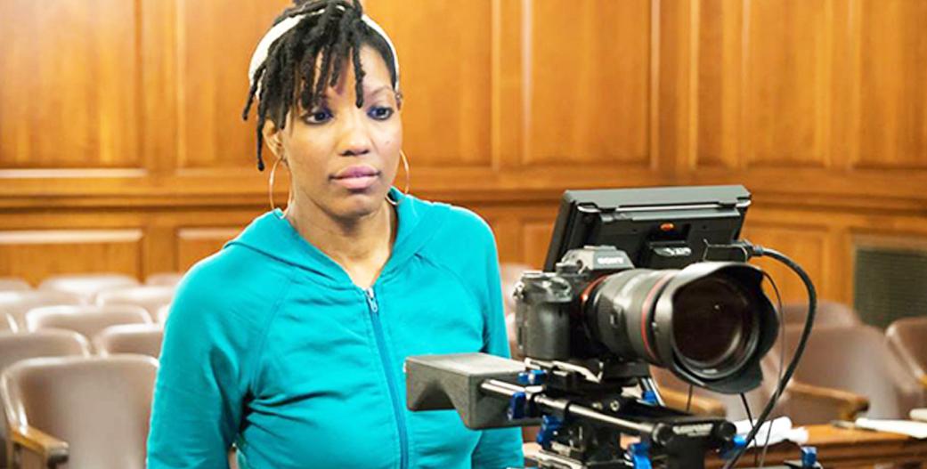 Brandi Webb Filmmaker