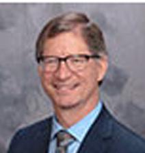 John Dorhauer