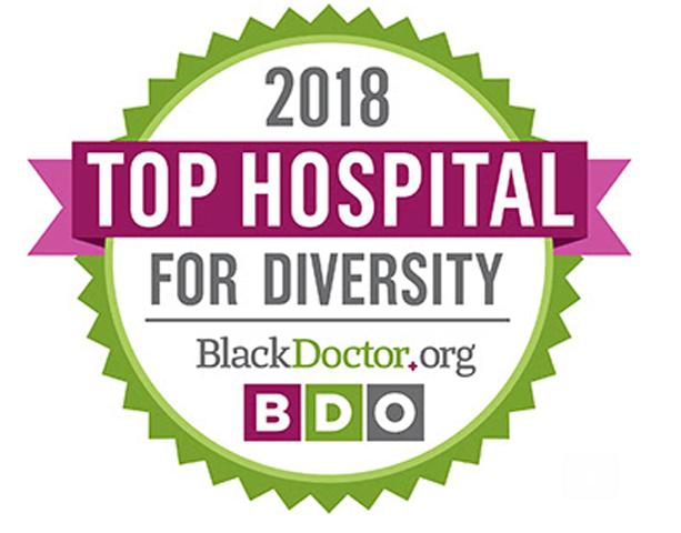 Black Doctor logo