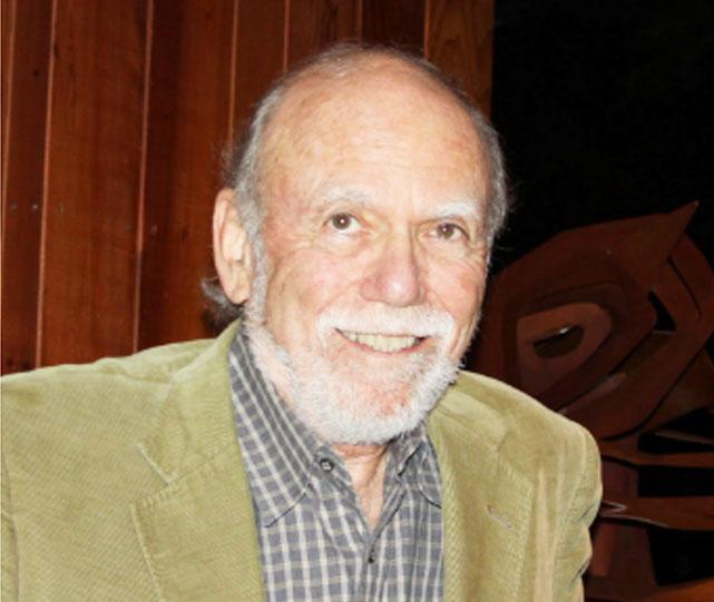 Prof Barry C Barish