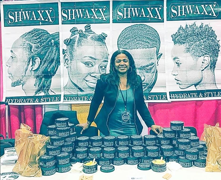 Shwaxx Hair Products