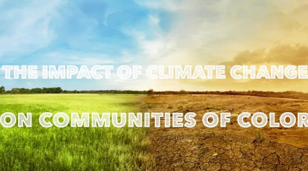 Impact of climate change photo