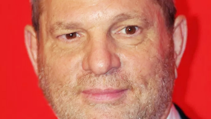 Weinstein charges dropped