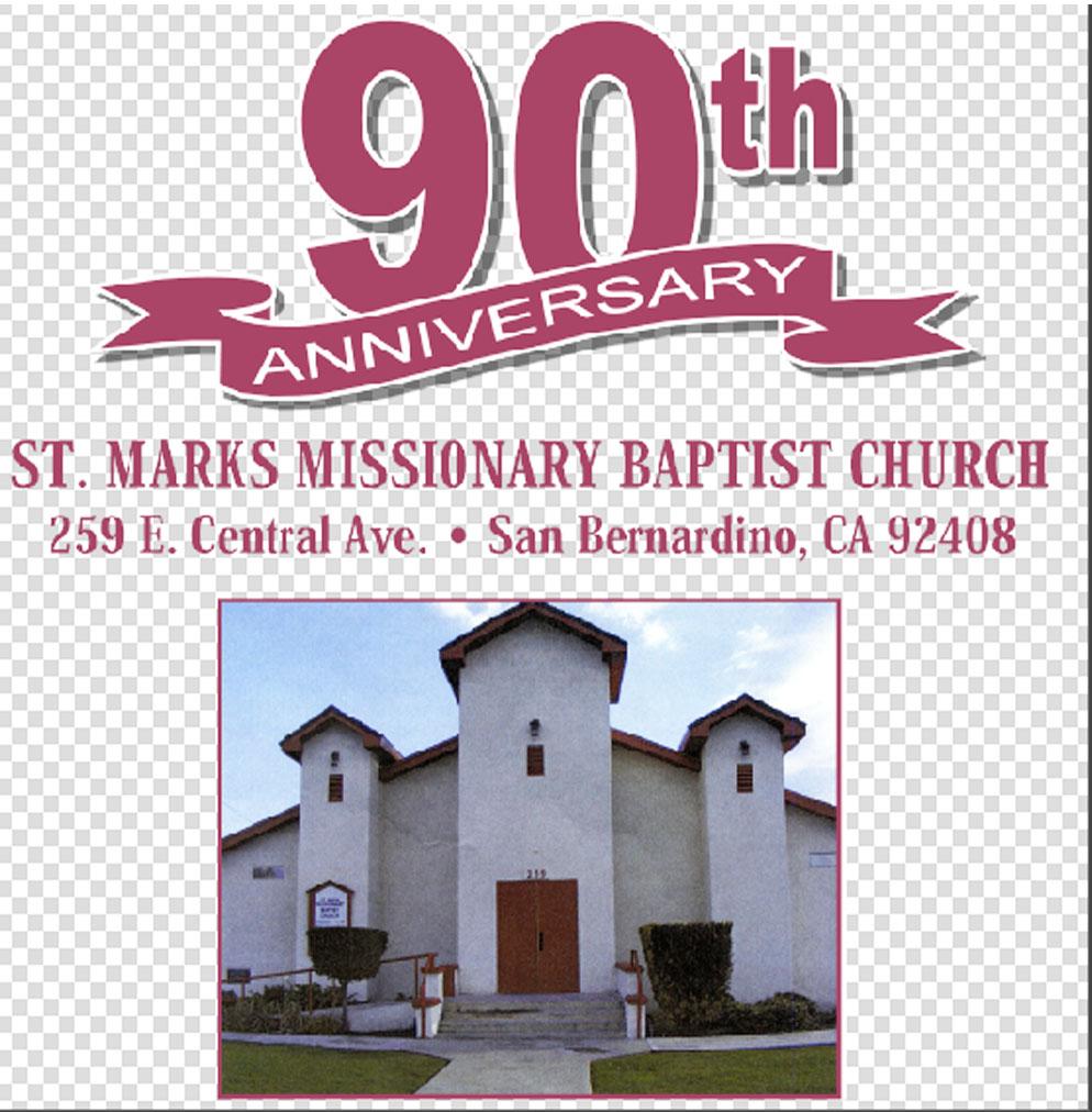 90th Anniversary of Church