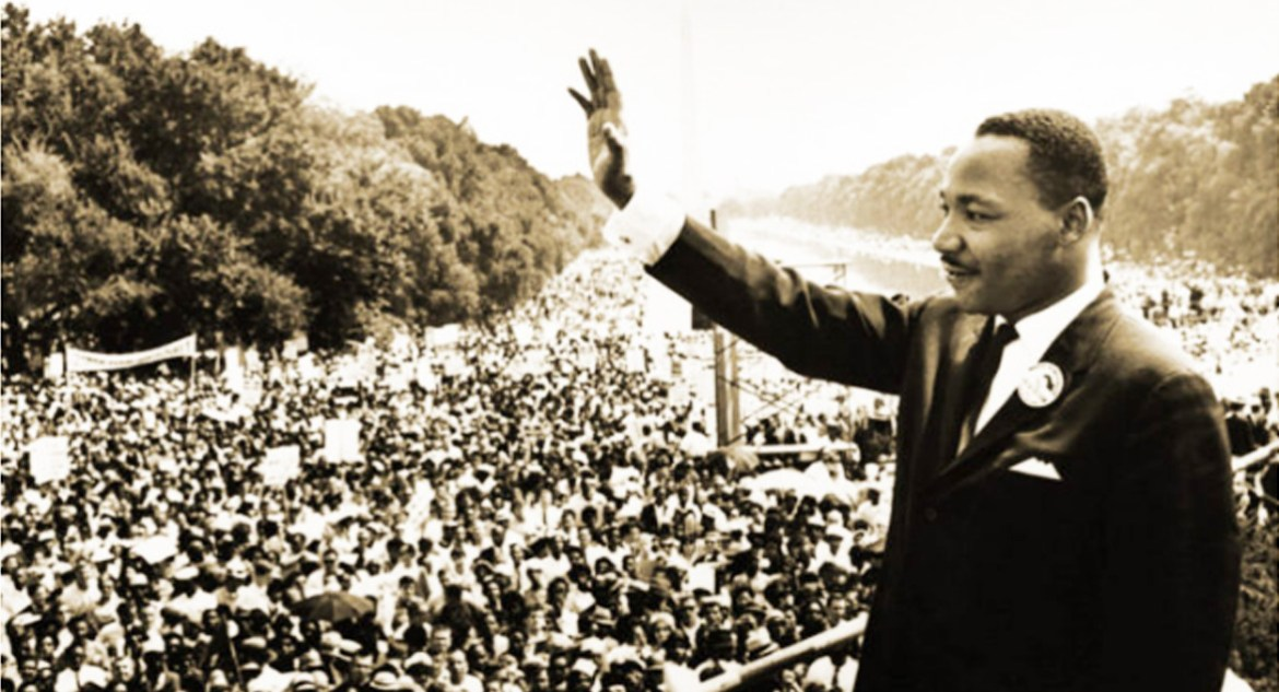 I Have A Dream photo