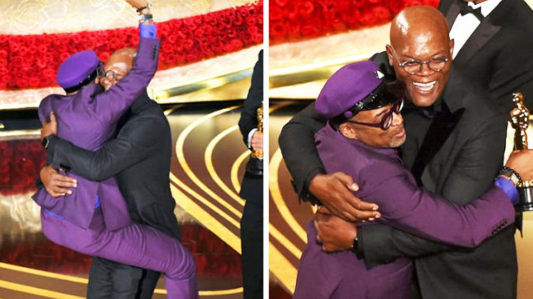 2019 Oscars win big